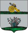 Dukhovshchina COA (Smolensk Governorate) (1780).png