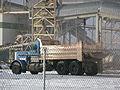 Dump truck Smurfit Stone Frenchtown Montana.jpg