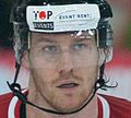 Duncan Keith - Switzerland vs. Canada, 29th April 2012-2 (cropped).jpg