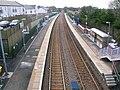 Dunlop Station, Ayrshire.JPG