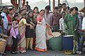Durga Idol Immersion Celebration - Baja Kadamtala Ghat - Kolkata 2012-10-24 1649.JPG