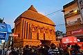Durga Puja Pandal - Ekdalia Evergreen - Ekdalia Road - Kolkata 2013-10-11 3347.JPG