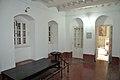 Durgaprasad Duttas Room - Ground Floor - Swami Vivekanandas Ancestral House - Kolkata 2011-10-22 6234.JPG