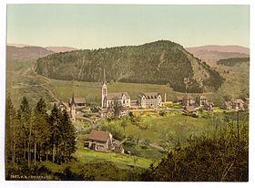 Dussnang, Thurgau, Switzerland-LCCN2001703258