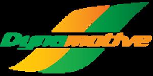 Dynamotive Energy Systems - Image: Dynamotive Logo