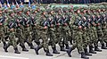Ešalon izviđača 2 brigade - Odbrana slobode 2019 Niš 3.jpg