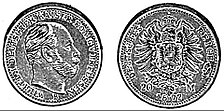 EB1911 Numismatics - German 20 marks.jpg