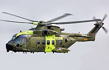 Royal Danish Air Force WikiDaily