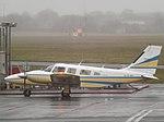 EI-BSL Piper Seneca 34 Private (39332149200).jpg