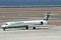 EVA AIR MD-90-30(B-17926) (4488455198).jpg