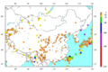 Earthquakes in China since 186 BC.png