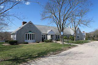 East Falmouth, Massachusetts Census-designated place in Massachusetts, United States