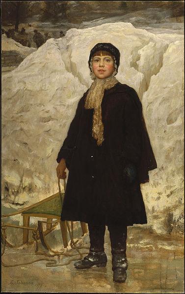 File:Eastman Johnson - Portrait of a Child - Google Art Project.jpg