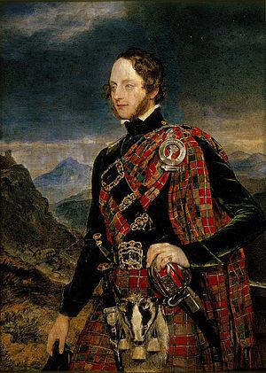 Eben William Robertson - Eben William Robertson by Sir William Charles Ross.
