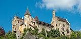 Eberstein Schlossberg 1 Schloss SO-Ansicht 07052019 6959.jpg