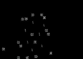 Echinocandin - Echinocandin B