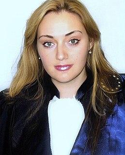 Ganna Yudkivska