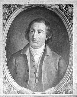 Edmund Randolph American attorney