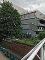 Edward Boyle Library University of Leeds under Refurbishment.jpg