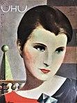 Edward Dalton Stevens - UHU Nr. 1, 1928.jpg
