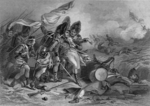 Edward Pakenham - Death of Pakenham at the Battle of New Orleans