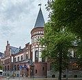 Eesti Pank Museum (Banco Estonio), Tallin, Estonia, 2012-08-05, DD 01.JPG
