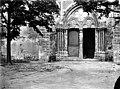 Eglise - Portail ouest - Villeneuve-le-Comte - Médiathèque de l'architecture et du patrimoine - APMH00007017.jpg