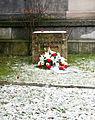 Ehrengrab Chausseestr 126 (Mitte) Hanns Eisler.jpg