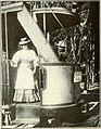 Electric railway journal - woman conductor at Valparaiso (1908).jpg