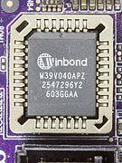 Elitegroup 761GX-M754 - Winbond W39V040APZ-5492.jpg