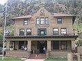Elks Bldg., Idaho Springs, CO IMG 5414.JPG