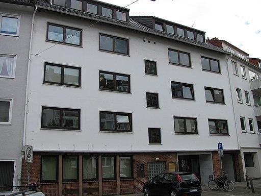 Ellhornstraße 35-37, 1, Bahnhofsvorstadt, Bremen