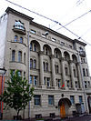 Embassy of Kyrgyzstan in Moscow, building.jpg