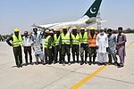 Emergency Exercise Faisalabad International Airport May 2016 28.jpg
