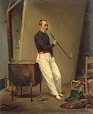 Horace Vernet -  Bild
