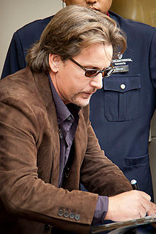 Description de l'image Emilio Estevez at TIFF 2010.jpg.