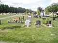 Englefield Green Cemetery (1) - geograph.org.uk - 1360504.jpg