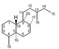 Ent-Clerodano - Numeración.png