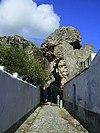 Entrance of Serpa castle.JPG