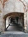 Entrata secondaria della Loggia della Repubblica Nolese - Noli.jpg