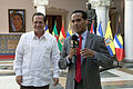 Entrevistas a medios acreditados en Venezuela (8517119946).jpg