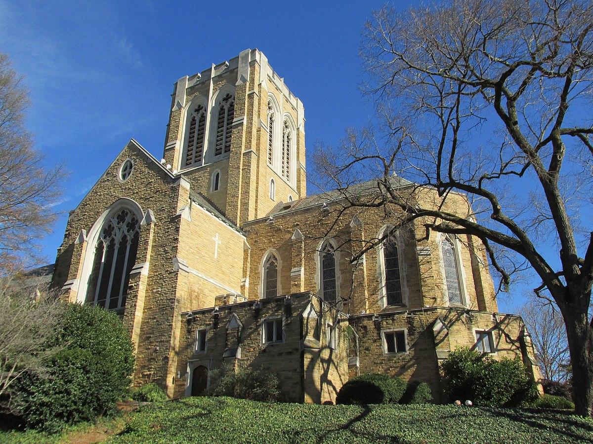 Episcopal Cathedral Of Saint Philip Atlanta Wikipedia