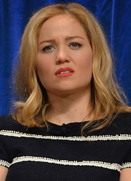 Erika Christensen in 2013