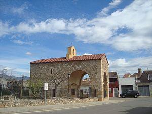 Benlloch - Ermita de Loreto (Benlloch)