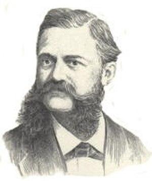 Ernest Francillon - Ernest Francillon