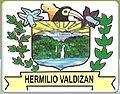 Escudo del distrito de Hermilio Valdizan.JPG