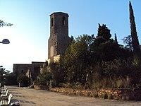 Església de Sant Pere de Reixac (Montcada i Reixac).JPG