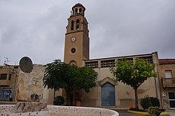 Església parroquial de Sant Rafel (Sant Rafel del Riu) 02.JPG
