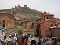 Esperantistoj en Albarracín.jpg