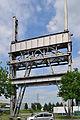 Essen, Krupp, Maschinenbauhalle M1, Stütze.jpg